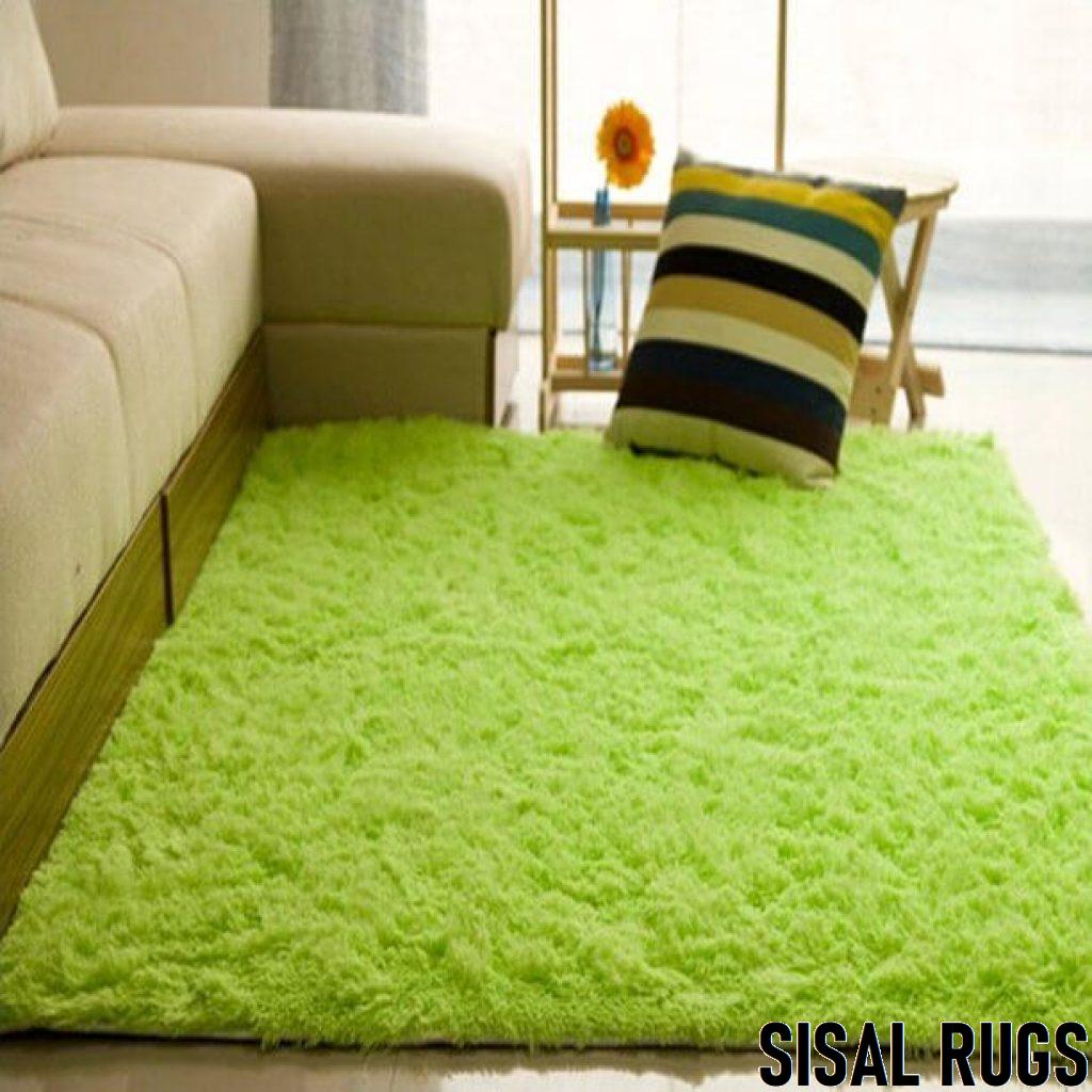Green-Carpets