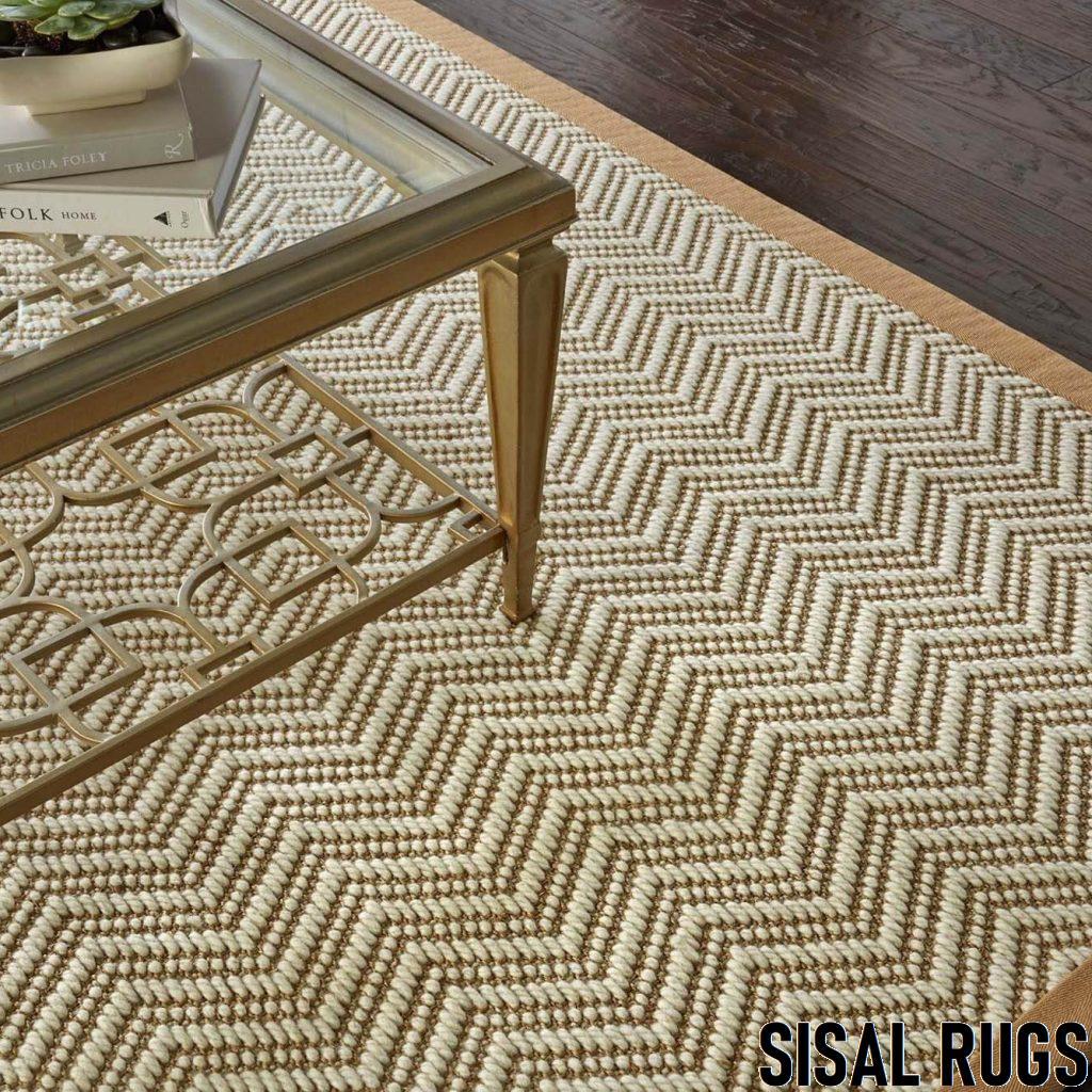 Wool-Sisal-Rugs